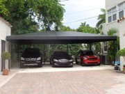 Carport Miami Awnings