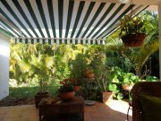 Retarctable Miami Awnings