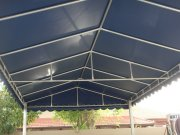 Commercial Carport Awnings in Miami