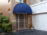 Window Awnings in Miami