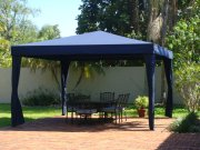 Gazebo Awnings in Miami