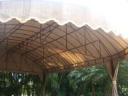 Commercial Gazebo Awnings in Miami