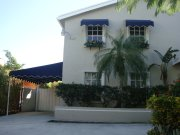 Carport and Windows Awnings in Miami