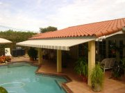Patio Awnings in Miami