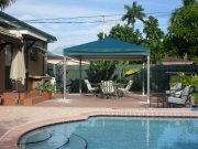 Canopy Awnings in Miami