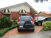 Windows and Patio Awnings in Miami