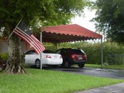 Carport Awnings in Miami