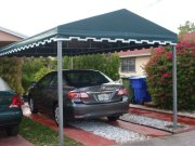 Miami Carport Awning