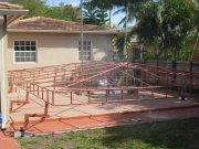 Hialeah Patio Awning