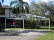 Miami Beach Gazebo Awning