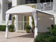 Miami Beach Carport Awning